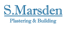 S Marsden Plastering